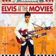 Elvis Presley, Elvis At The Movies (CD)