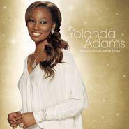 Yolanda Adams, What A Wonderful Time (CD)