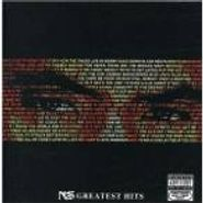 Nas, Greatest Hits (CD)
