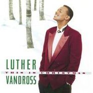 Luther Vandross, This Is Christmas (CD)