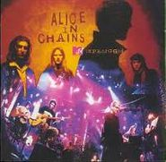 Alice In Chains, MTV Unplugged (CD)