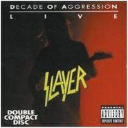 Slayer, Live: Decade Of Aggression (CD)