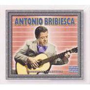 Antonio Bribiesca, Tesoros De Coleccion (CD)