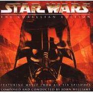 John Williams, Star Wars: Corellian Edition (CD)