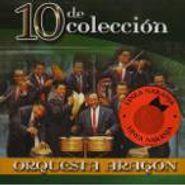 Orquesta Aragón, 10 De Coleccion (CD)