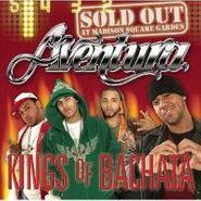 Aventura, Sold Out At Madison Square Gar (CD)