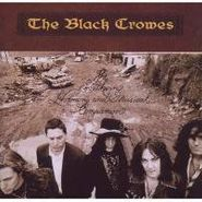 The Black Crowes, Southern Harmony & Musical Com (CD)
