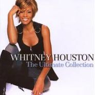 Whitney Houston, The Ultimate Collection (CD)