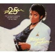 Michael Jackson, Thriller [25th Anniversary Edition] (CD)