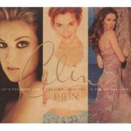 Celine Dion, Let's Talk About Love / Falling into You / A New Day Has Come (CD)