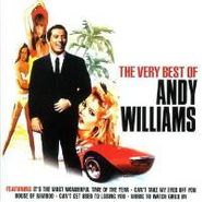 Andy Williams, The Very Best Of Andy Williams (CD)