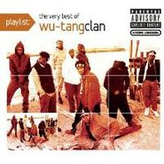 Wu-Tang Clan, Playlist: The Very Best Of Wu-Tang Clan (CD)