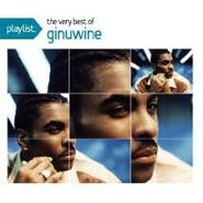 Ginuwine, Playlist: The Very Best Of Ginuwine (CD)