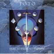 Toto, Past To Present 1977-90