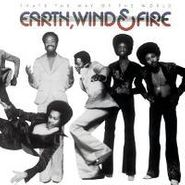Earth, Wind & Fire, That's The Way Of The World (CD)
