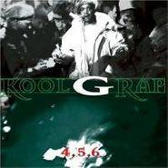 Kool G. Rap, 4 5 6 (CD)