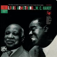 Louis Armstrong, Louis Armstrong Plays W.C. Handy (CD)