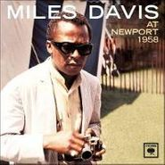 Miles Davis, Miles Davis at Newport 1958 (CD)