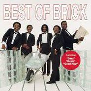 Brick, Best Of Brick (CD)