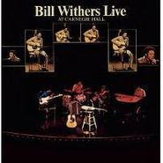 Bill Withers, Live At Carnegie Hall (CD)