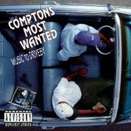 Compton's Most Wanted, Music To Driveby (CD)