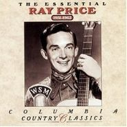 Ray Price, The Essential Ray Price (1951-1962)