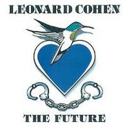 Leonard Cohen, The Future (CD)
