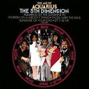 The 5th Dimension, The Age Of Aquarius (CD)