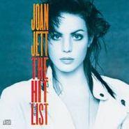 Joan Jett, The Hit List (CD)