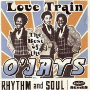 The O'Jays, Best Of-Love Train (CD)
