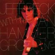 Jeff Beck, Jeff Beck With The Jan Hammer Group Live  (CD)