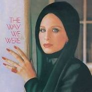 Barbra Streisand, Way We Were (CD)