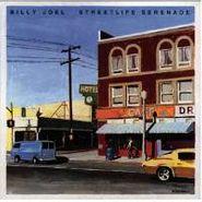 Billy Joel, Streetlife Serenade (CD)