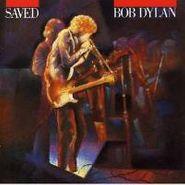 Bob Dylan, Saved (CD)