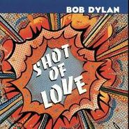Bob Dylan, Shot Of Love (CD)