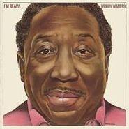Muddy Waters, I'm Ready (CD)
