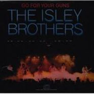 The Isley Brothers, Go for Your Guns (CD)