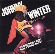 Johnny Winter, Captured Live (CD)