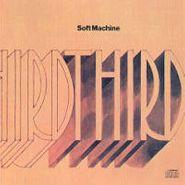Soft Machine, Third (CD)