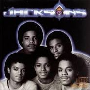 The Jacksons, Triumph (CD)