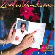 Luther Vandross, Busy Body (CD)