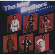 The Isley Brothers, Winner Takes All (CD)
