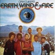 Earth, Wind & Fire, Open Our Eyes (CD)