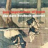 The Dave Brubeck Quartet, Jazz Impressions Of Japan (CD)