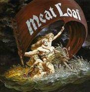Meat Loaf, Dead Ringer (CD)
