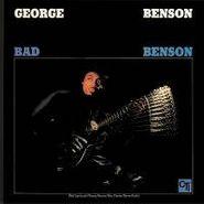 George Benson, Bad Benson (CD)