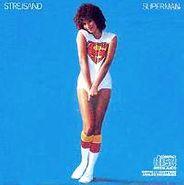 Barbra Streisand, Streisand Superman (CD)