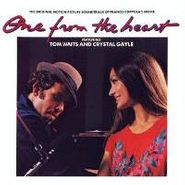 Tom Waits, One From The Heart [OST] (CD)