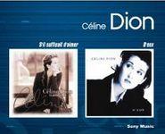 Celine Dion, S'il Suffisaint D'aimer (CD)