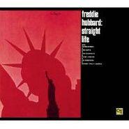 Freddie Hubbard, Straight Life (CD)